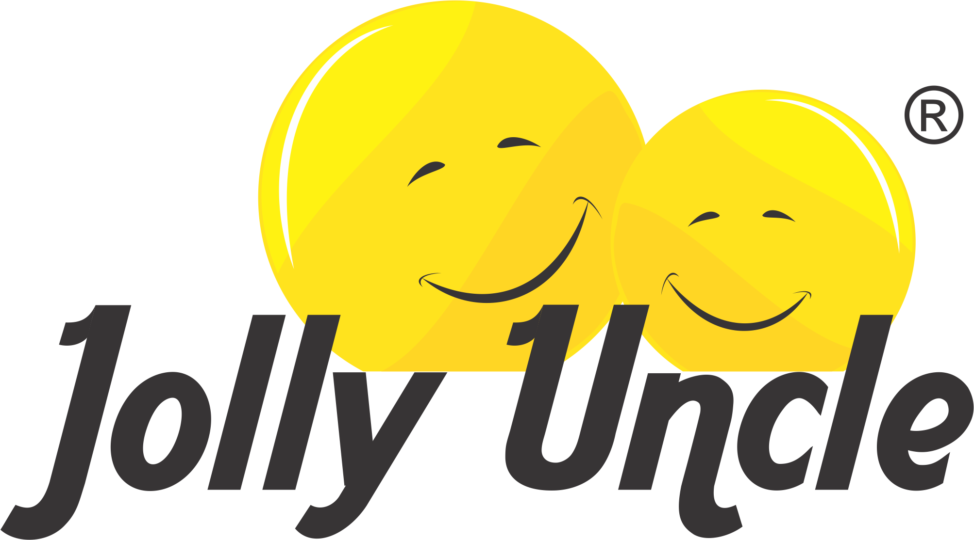 JOLLY UNCLE logo